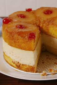 20 best upside down cake recipe how to make upside down cakes