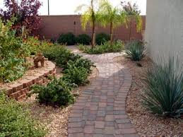 Desert Backyard Landscape Ideas Backyard Desert Landscaping Followpics Co House Ideas