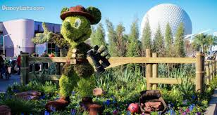 9 things we love about the epcot flower and garden festival at