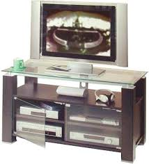 tv stands audio cabinets tv stands with glass doors wide stand audio rack inch two adjustable