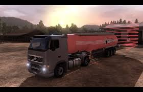 scania truck scania truck driving simulator details launchbox games database