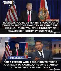 Trevor Noah Memes - donald trump trump gif by dianadi find download on gifer