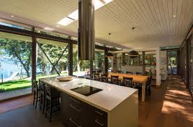 Kitchens With Large Islands Shining Inspiration Kitchen Islands With Seating And Storage