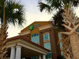 holiday inn express u0026 suites charleston arpt conv ctr area hotel