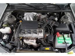 le 24v 1998 toyota camry le v6 3 0l dohc 24v v6 engine photo 47910234