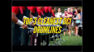 Drum Corps Memes - drum corps international top 3 cleanest dci drumlines of all time