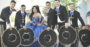 mariachi hairstyles quiz what type of chambelan are you quinceanera ideas quince