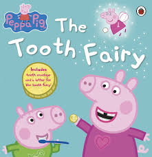 buy peppa pig peppa and the tooth fairy book online at low prices