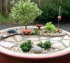 japanese miniature garden miniature garden plants miniature