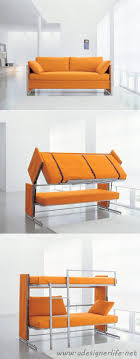 Convertible Sofa Bunk Bed Awesome Products The Most Amazing Convertible Furniture
