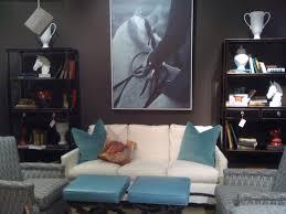 horse inspired interiors design loft the design blog of