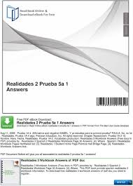 prueba 1a 3 answer key