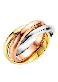 tricolor ring firetti ring tricolor 3tlg online kaufen otto