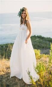white dresses for wedding color wedding dress