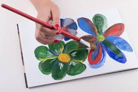 the best way to oil paint wikihow