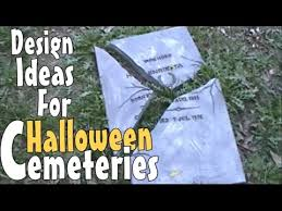 Halloween Props Decorations by Spooktacular Diy Halloween Decoration Ideas U0026 Inspirations For