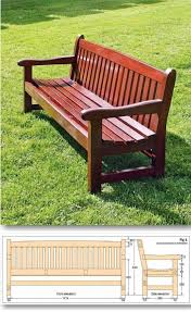 Wooden Bench Plans With Storage by Best Wood Bench Plans Ideas That You Will Like Pics Fascinating