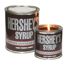 edible candle popgadget personal technology for women hershey s chocolate syrup