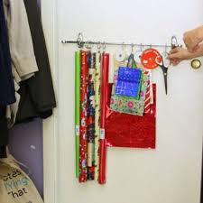 ways to store wrapping paper why you should use hanging storage from now on 15 ways hometalk