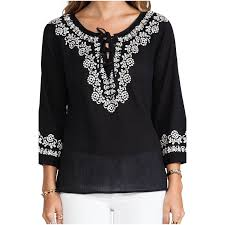 embroidered blouses images of embroidery blouses makaroka com