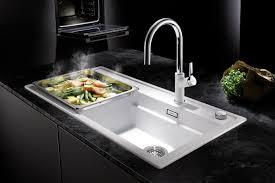 Kitchen Sinks Stainless Steel Granite  Ceramic Sinks From - Sink designs for kitchen