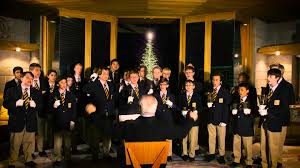 david wright house and the phoenix boys choir youtube
