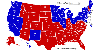 Projected 2016 Presidential Electoral College Map Autos Post washington state electoral map 2016 u2013 swimnova com