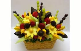 fruit flower bouquets fruit flower bouquets