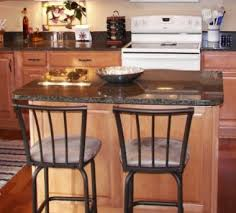 space saving kitchen islands 9 space saving ideas for remodeling your small kitchen on a budget