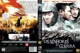 Irmandade Da Guerra - os senhores da guerra capas de dvd capas para dvd