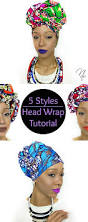best 25 head wrap tutorial ideas on pinterest head wrap scarf