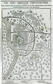 Marian University Map April 1861 U2013april 1862 The Civil War In America Exhibitions