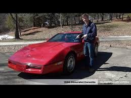 1986 corvette review corvette review best car reviews