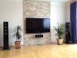 Schlafzimmer Ecke Dekorieren Ideen Für Tv Wand
