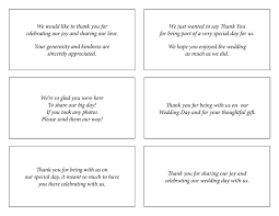 words for wedding thank you cards wedding thank you cards best wedding thank you card sayings
