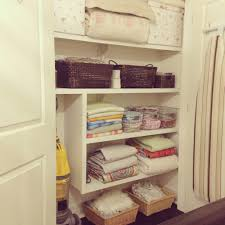 bathroom linen closet organization ideas design organizer image perfect good linen closet organization