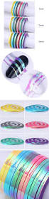 nail art striping tape best 25 nail striping tape ideas on pinterest tape nail designs