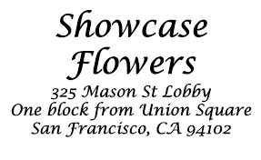 san francisco florist san francisco florist flower delivery by showcase flowers