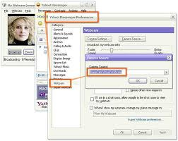 Yahoo Messenger Live Chat Room by Webcam Software For Yahoo Messenger Manycam