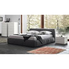 Rossetto Bedroom Furniture Grey Bedroom Furniture High Quality Twist Grey Upholstered
