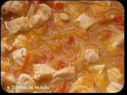 cuisine poulet basquaise poulet basquaise sans poivrons recette ptitchef