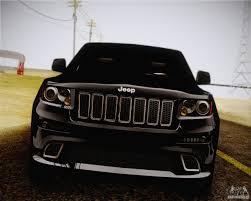 jeep srt 2012 jeep grand cherokee srt 8 2012 for gta san andreas