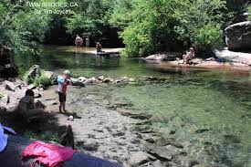 swimmingholes info california swimming holes
