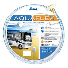 amazon com teknor apex 8503 25 aquaflex rv marine hose 5 8