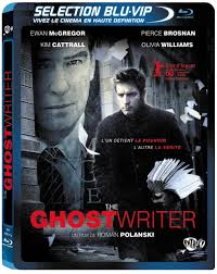 the ghost writer blu ray dition simple the ghost writer