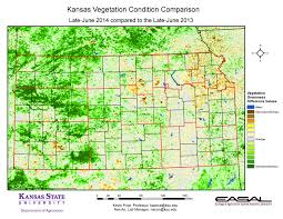 South Dakota vegetaion images K state agronomy eupdate issue 464 july 3rd 2014 jpg