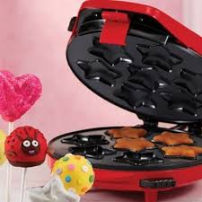 baby cakes maker babycakes multi plate cake pops maker review
