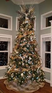 brown christmas tree large 30 gorgeous christmas tree decorating ideas you should try this year