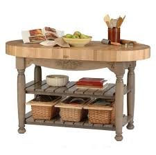 Country Style Kitchen Islands John Boos Kitchen Carts And Islands Butcher Block Wood Top Country