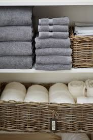 Linen Closet How To Organize A Linen Closet How To Decorate